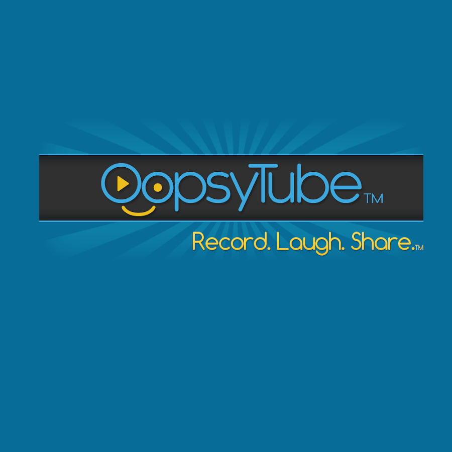 OopsyTube - Funny Video App- screenshot