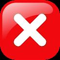 Market Search History Delete logo