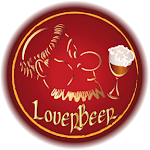 Logo for Loverbeer