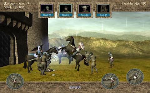 1096AD: Crusades Knight v.1.0 :: لعبة الحروب :: رابط مباشر وسريع ::