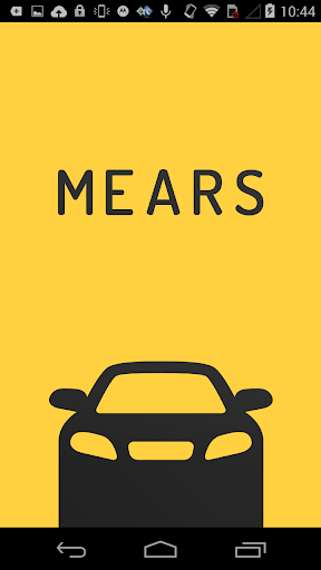 Mears Taxi