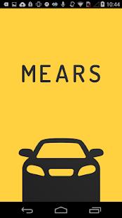 Mears Taxi - náhled