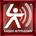 Laser Appraiser icon