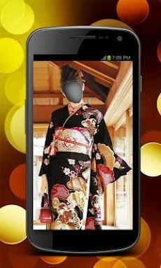 Kimono Dress Insta Photo Makerのおすすめ画像5