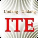 Undang – Undang ITE logo