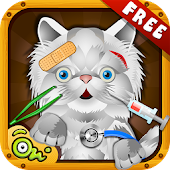 Little Pet Vet Doctor - Kids