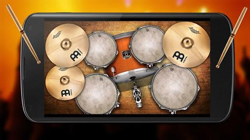 【免費音樂App】爵士鼓-APP點子