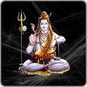 Lord Shiva HD Live Wallpaper icon