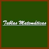 Tabla matematicas