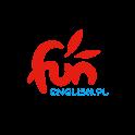 Słownik angielski dla dzieci logo