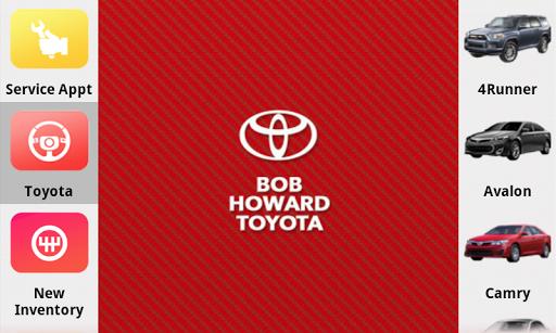 Bob Howard Toyota