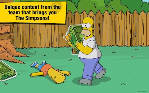 The Simpsons™: Tapped Out v4.9.5