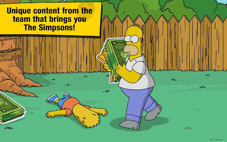 The Simpsons™: Tapped Out 4.18.2 screenshot 206133