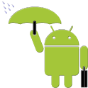 NWService Weather Lite icon