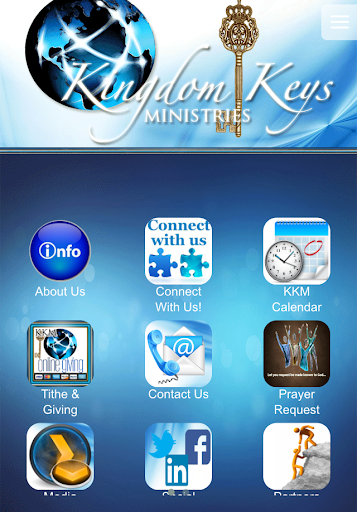 Kingdom Keys Ministries
