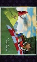 Screenshot of Food Fight! Children's Book