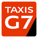 TAXIS G7 Personal - Paris icon