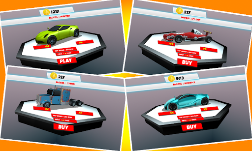 Fishbowl Racer iPhone App Review - CrazyMikesapps - YouTube