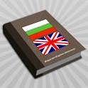 English - Bulgarian Dictionary icon