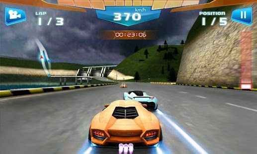 Download Fast Racing 3D For PC Windows and Mac apk screenshot 6
