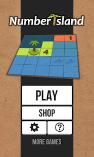 Number Island - Puzzle Game- screenshot thumbnail