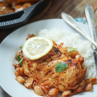 South African Chicken Recipes.