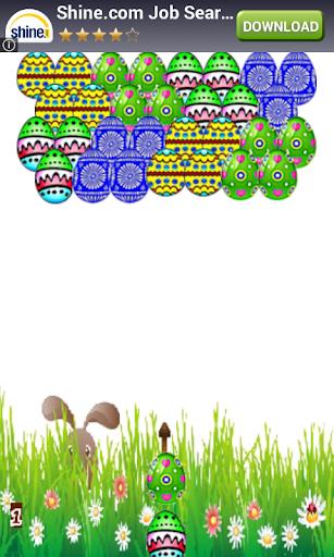 Easter Egg Shooter 2015