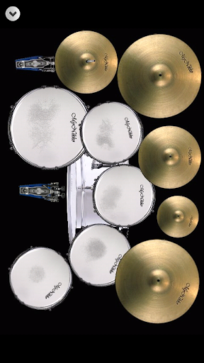 真實爵士鼓 Actual Drumset Pro