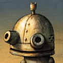 Machinarium icon
