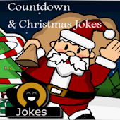 Christmas Countdown and Jokes