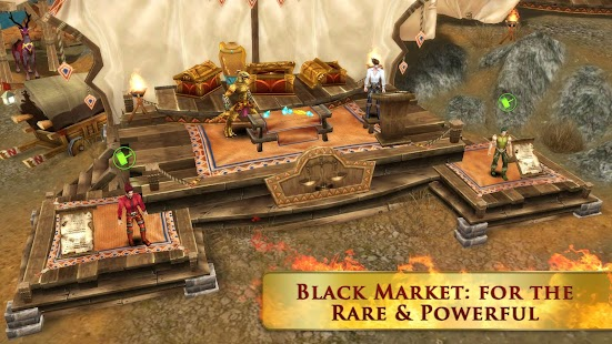 Order & Chaos Online Screenshot 35