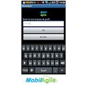 Acces ECM GED Mobile logo