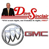 Dave Sinclair Buick GMC