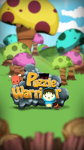Puzzle Warrior