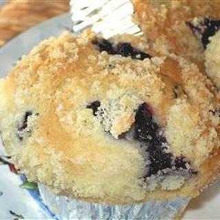 Fruit Pie Crumb Topping Recipe
