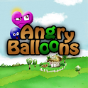 Angry Balloons - Pop Balloons