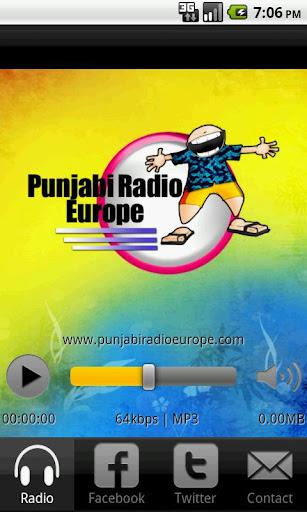 Punjabi Radio Europe