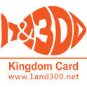 Kingdom Card icon