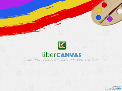 LiberCanvas screenshot 9