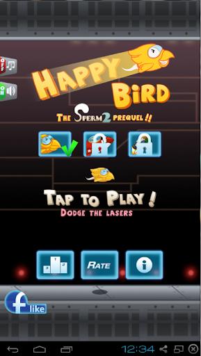 Happy Bird: The S2 Prequel