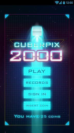 CuberPix 2000