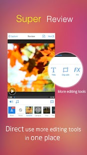 VivaVideo Pro: Video Editor - screenshot thumbnail