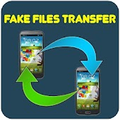 Fake Files Transfer