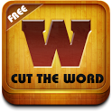 Cut The Word icon