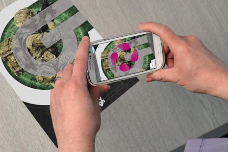Crib Gogh AR- screenshot thumbnail