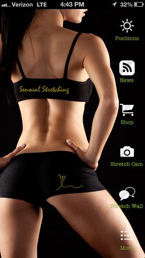 Hot Stretch