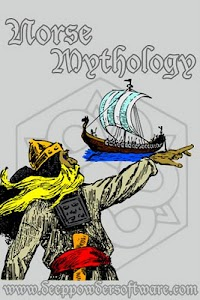 Norse Mythology screenshot 0
