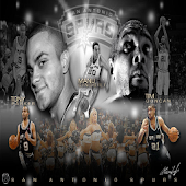 HD San Antonio Spurs Wallpaper