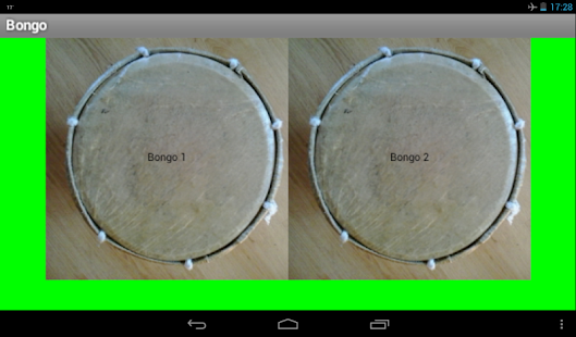 Bongo Drums- screenshot thumbnail