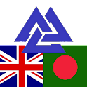 Bangla English Dictionary icon